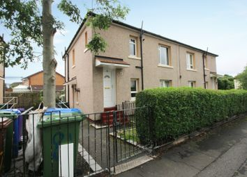 Thumbnail 2 bed flat for sale in Avonspark Street, Glasgow, Glasgow