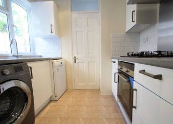 Thumbnail 3 bed terraced house to rent in Fountain Road, Tooting Broadway