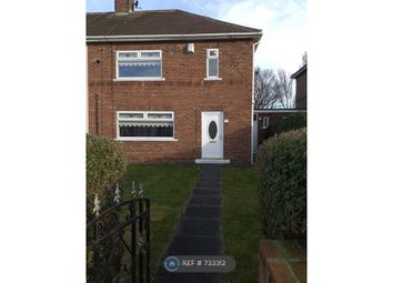 Thumbnail 3 bed semi-detached house to rent in Jutland Road, Hartlepool