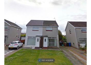 Thumbnail 2 bedroom semi-detached house to rent in Greenacres, Ardrossan