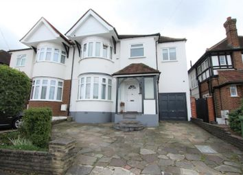 4 bed property for sale in Ebrington Road, Kenton, Harrow HA3