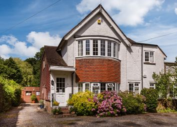 Thumbnail 2 bed maisonette for sale in Lewes Road, East Grinstead