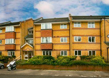 Thumbnail 2 bed flat for sale in Wheeler Court, Armour Hill, Tilehurst, Reading