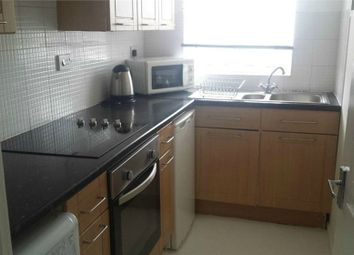 Thumbnail 1 bed flat to rent in Deerness Road, Deerness Park, Sunderland, Tyne And Wear