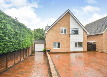 Thumbnail 3 bed detached house for sale in Kingfisher Walk St. Peters Road, Broadstairs