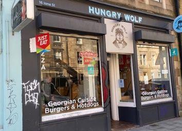 Thumbnail Restaurant/cafe to let in Iona Street, Edinburgh