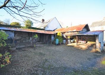 Thumbnail 2 bed barn conversion for sale in East Street, Chulmleigh