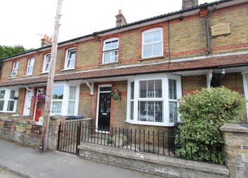 Thumbnail 2 bed terraced house for sale in Middle Deal Road, Deal