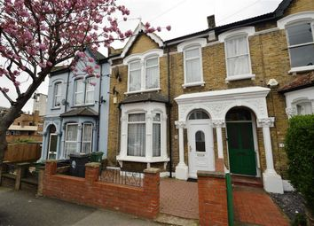 Thumbnail 3 bed terraced house for sale in Eastfield Road, London