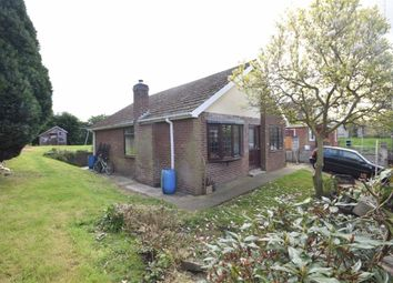 Thumbnail 2 bed detached bungalow for sale in Glenview, Belper