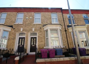 Thumbnail Room to rent in Coningsby Road, Anfield, Liverpool