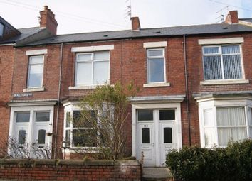 Thumbnail 2 bed flat to rent in Wensleydale Terrace, Blyth