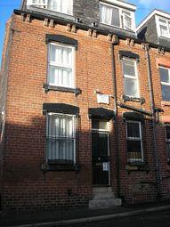 Thumbnail 2 bedroom terraced house to rent in Kelsall Road, Leeds