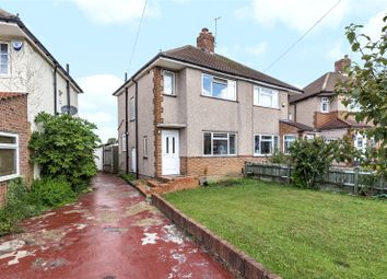 Parkfield Crescent, South Ruislip, Middlesex HA4. 2 bed semi-detached house