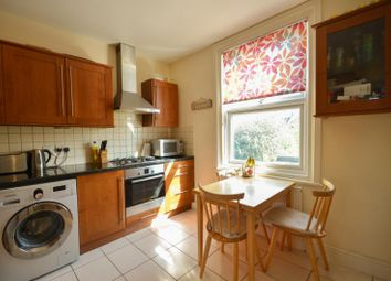 Thumbnail 3 bed flat to rent in Bedford Road, London