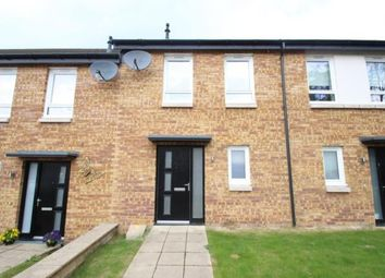Thumbnail 2 bed terraced house for sale in Busby Place, Newmains, Wishaw, North Lanarkshire