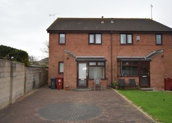 Thumbnail 1 bed mews house for sale in Salthouse Gardens, Barrow-In-Furness, Cumbria