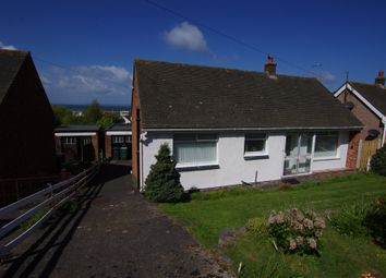Thumbnail 2 bed detached bungalow for sale in Bryn Seiriol, Llandudno