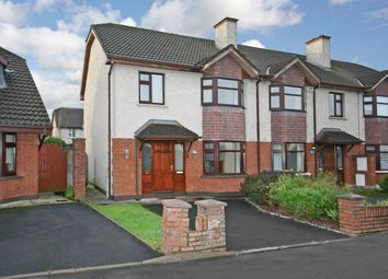Thumbnail 3 bed semi-detached house for sale in 16 Rathmore, Church Hill Meadows, Raheen, Limerick