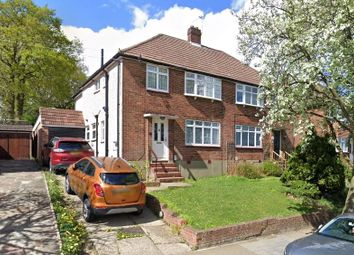 Thumbnail 4 bed semi-detached house for sale in Newstead Avenue, Orpington