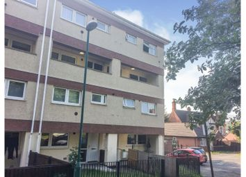 2 bed flat for sale in St. Albans Road, Bulwell NG6