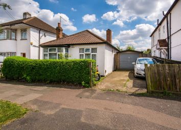 Thumbnail 3 bed bungalow for sale in Rugby Avenue, Wembley