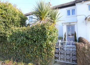 Thumbnail 2 bed cottage for sale in Lower Wilworth, Blackburn, Lancashire