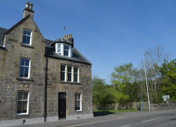 Thumbnail 3 bed semi-detached house for sale in Stirling Street, Denny, Falkirk
