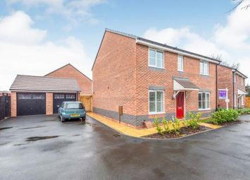 4 bed detached house for sale in Millers Reach, Stafford Road, Stone ST15