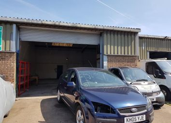 Thumbnail Industrial to let in Unit 2, Arjan Way, Charfleets Farm Industrial Estate, Canvey Island