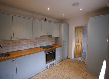 Thumbnail 1 bed flat to rent in Stamford Street West, Leeman Road, York