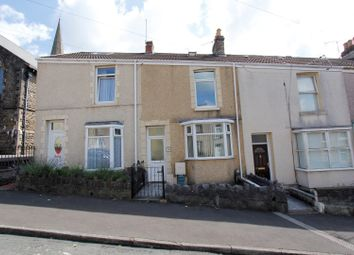 Thumbnail 3 bed terraced house for sale in Lewis Street, St Thomas