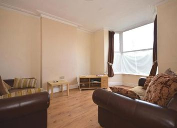 Thumbnail 4 bedroom terraced house to rent in Cowlishaw Road, Hunters Bar