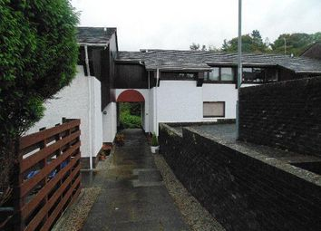 Thumbnail 1 bed flat to rent in Glen Brae, Bridge Of Weir
