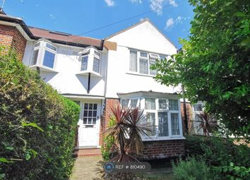Thumbnail 3 bed terraced house to rent in Tudor Drive, Kingston Upon Thames