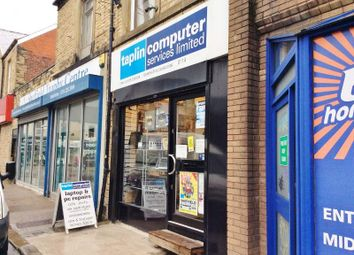 Thumbnail Retail premises for sale in Proctor Place, Sheffield