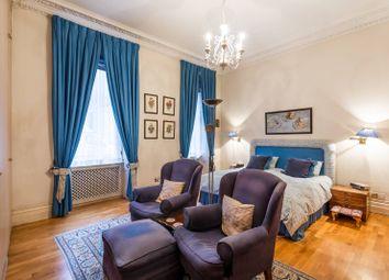 Thumbnail 4 bed flat for sale in Kensington Gore, Knightsbridge