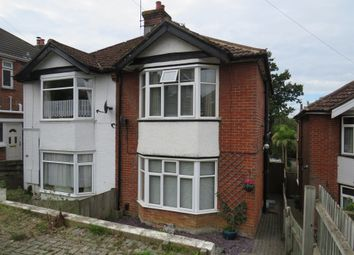 2 bed semi-detached house for sale in St. Catherines Road, Southampton SO18