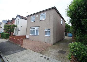 Thumbnail 2 bed maisonette to rent in Fruen Road, Feltham