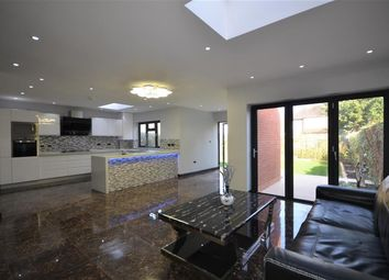 Thumbnail 6 bed semi-detached house for sale in Blenheim Gardens, Wembley, Middlesex