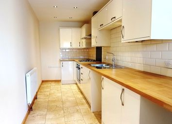 Thumbnail 2 bedroom flat to rent in Squires Hill, Upper Marham, King's Lynn