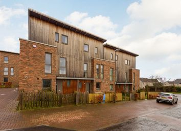 Thumbnail 4 bed end terrace house for sale in 4 Lang Rigg, South Queensferry
