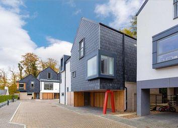 Thumbnail 4 bed detached house for sale in Underwoods Grove, Edinburgh, Midlothian