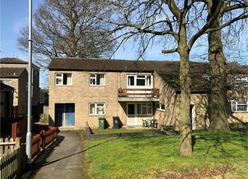 Thumbnail 2 bed flat for sale in Southbrook, Corby, Northamptonshire