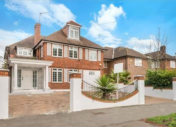 Thumbnail 5 bed property for sale in Aylmer Road, Hampstead Garden Suburb