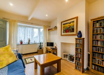 Thumbnail 2 bed terraced house for sale in Hanworth Road, Hampton