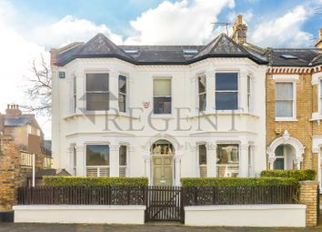 Thumbnail 6 bed property to rent in Franconia Road, London