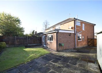 Thumbnail 3 bed semi-detached house to rent in Rippledale Close, Hatherley, Cheltenham
