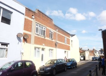 Thumbnail 1 bedroom flat for sale in Queen Street, Weymouth