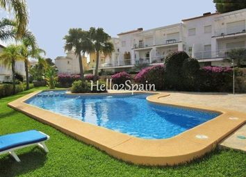 Thumbnail 2 bed apartment for sale in La Sella Golf Resort, Alicante, Spain